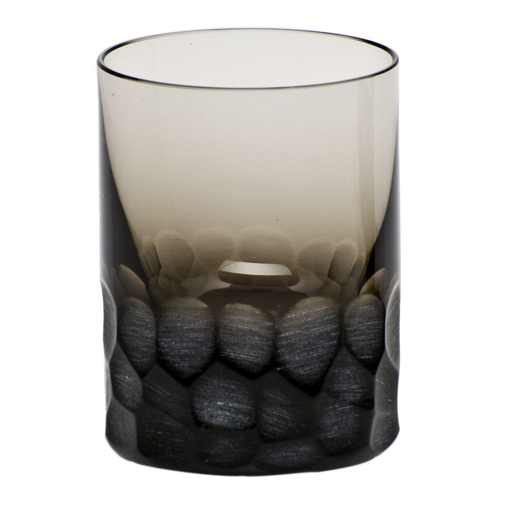 Pebbles Shot Glass in Various Colors design by Moser