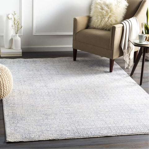 Presidential PDT-2316 Rug in Ivory & Medium Grey by Surya