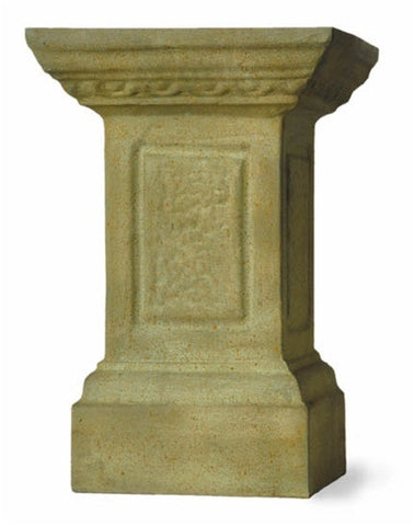 Bronzage Replica Pedestal Design By Capital Garden Products ...