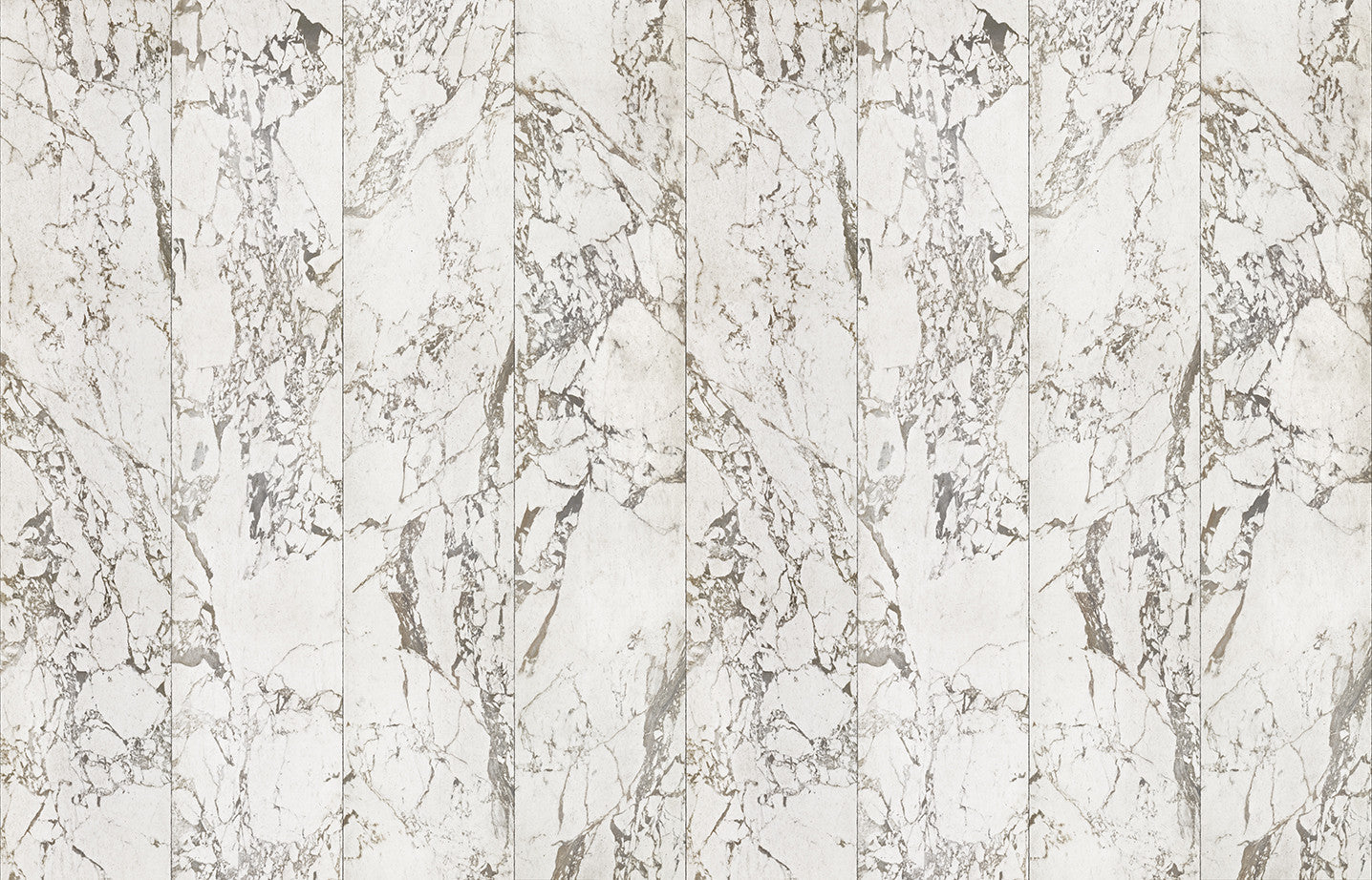 White Marble Wallpaper Design By Piet Hein Eek For Nlxl