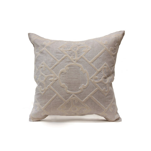 "Kaze 24"" Pillow in Various Colors design by Bliss Studio"