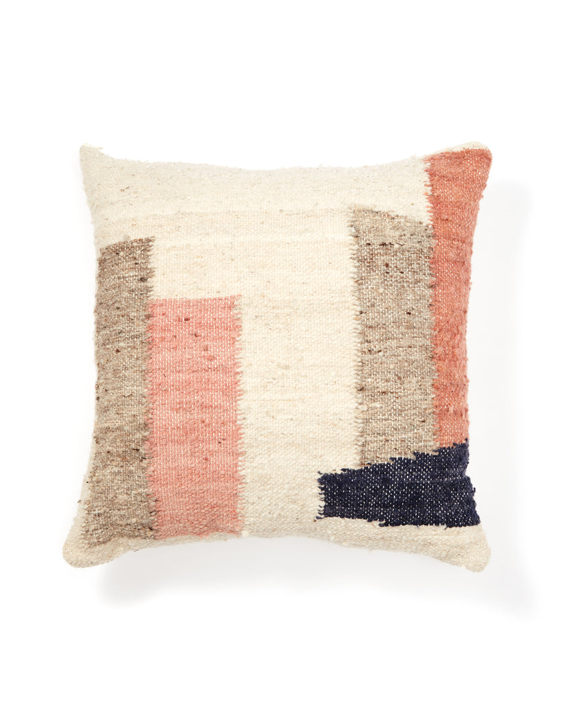 Formas I Pillow design by Minna