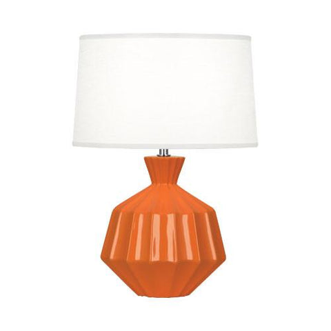 Orion Collection Accent Lamp design by Robert Abbey