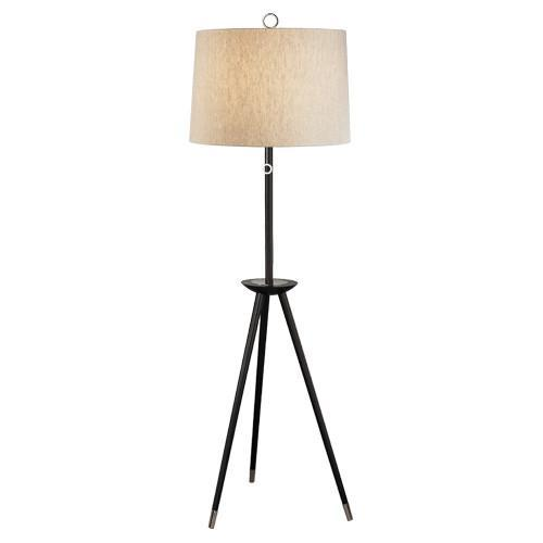 Jonathan Adler Collection Tripod Floor Lamp design by Robert Abbey