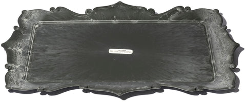 Decoration Tray - Rectangle design by Puebco
