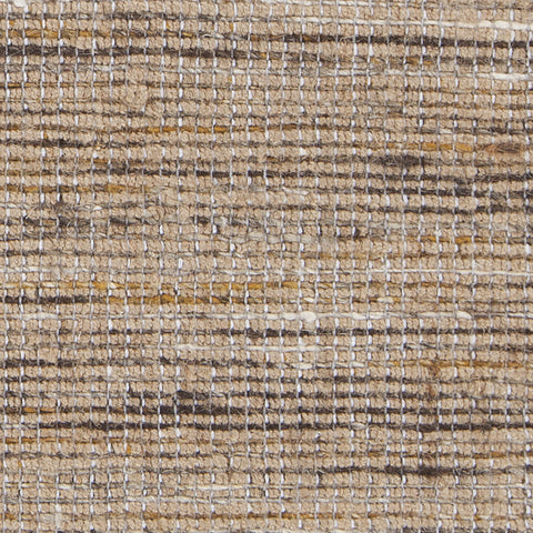 Pretor Collection Hand-Woven Area Rug in Gold & Natural design by Chandra rugs