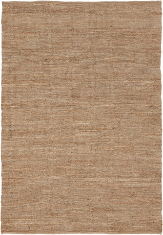 Pricol Collection Hand-Woven Area Rug in Tan design by Chandra rugs