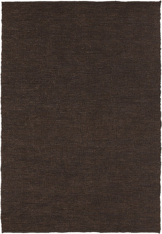 Pricol Collection Hand-Woven Area Rug in Brown design by Chandra rugs