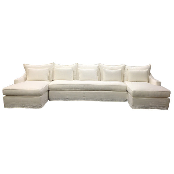 Darcy sectional sofa in various colors design by moss for Design studio sectional sofa