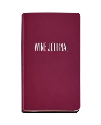 Professional Wine Journal