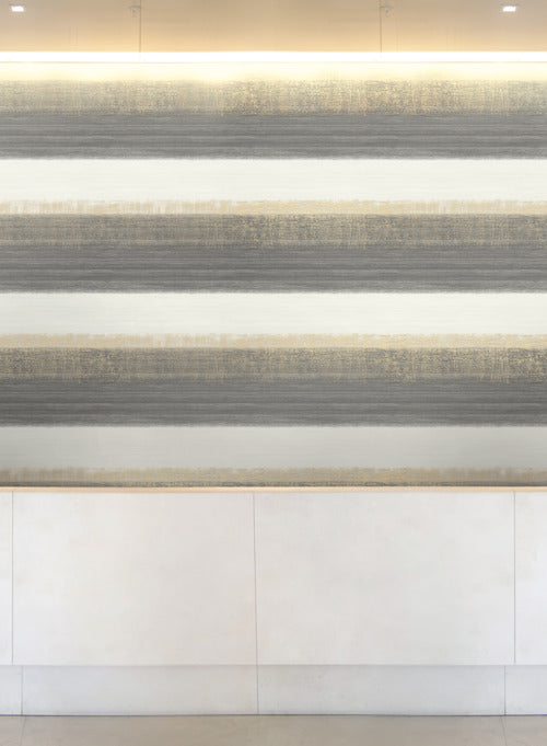 Painted Horizon Wallpaper from the Design Digest Collection by York Wallcoverings