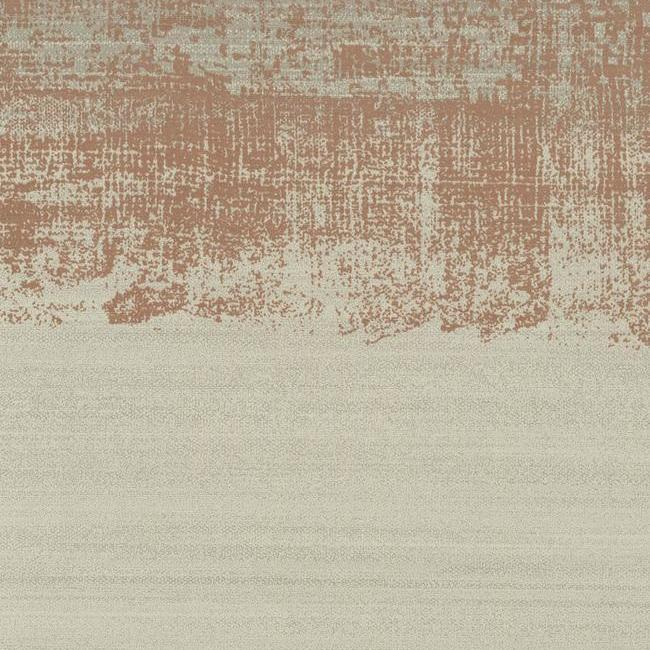 Painted Horizon Wallpaper in Beige from the Design Digest Collection by York Wallcoverings