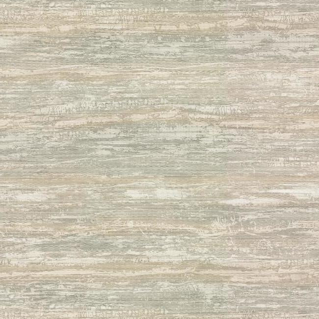Sample Painterly Wallpaper in Grey and Beige from the Urban Oasis Collection by York Wallcoverings