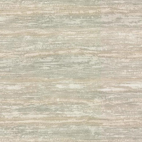 Painterly Wallpaper in Grey and Beige from the Urban Oasis Collection by York Wallcoverings