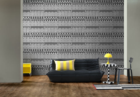 Palazzo Della Lalala Wallpaper by Nightshop for NLXL Lab