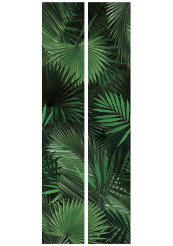 Palm Botanical Wallpaper by KEK Amsterdam