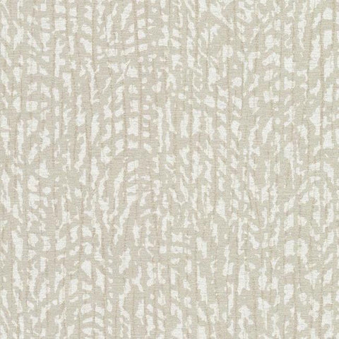 Palm Grove Wallpaper in Brown and Ivory from the Terrain Collection by Candice Olson for York Wallcoverings