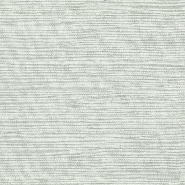 Pampas Wallpaper in Ivory and Grey from the Terrain Collection by Candice Olson for York Wallcoverings