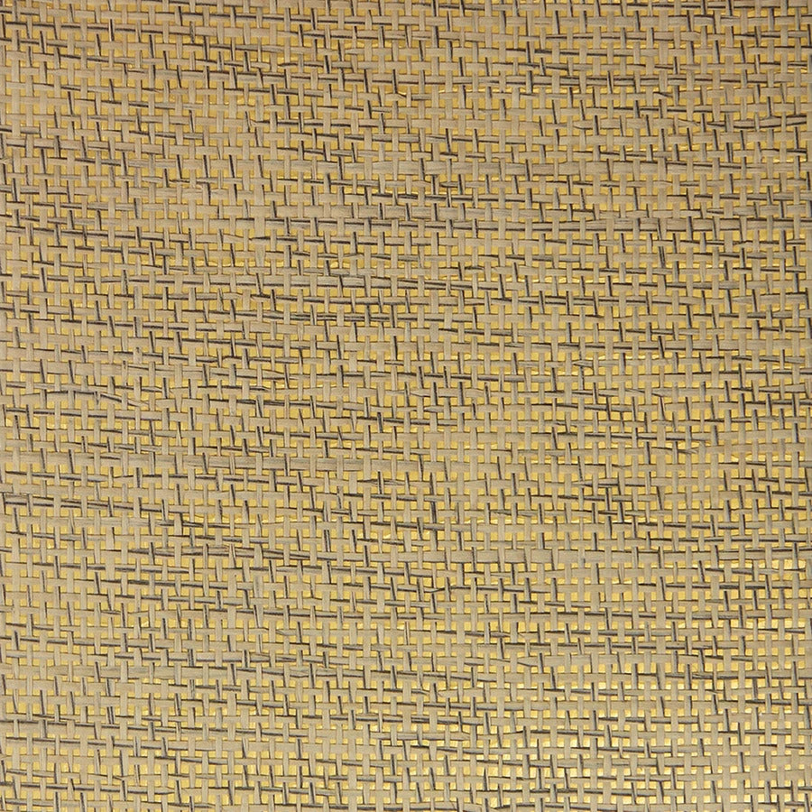 Paper Weave ER151 Wallpaper from the Essential Roots Collection by Burke Decor