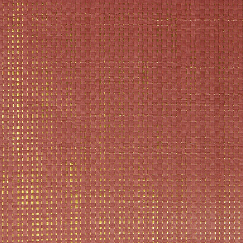 Paper Weave ER152 Wallpaper from the Essential Roots Collection by Burke Decor