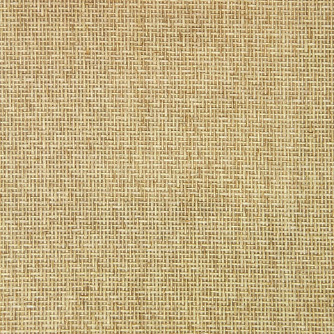 Paper Weave ER163 Wallpaper from the Essential Roots Collection by Burke Decor