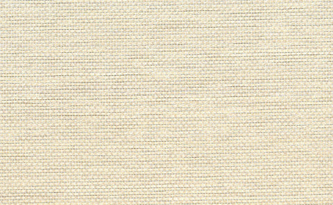 Sample Paperweave Grasscloth Wallpaper in Off White design by Seabrook Wallcoverings