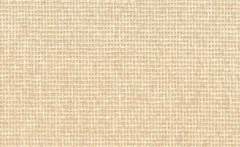 Paperweave Grasscloth Wallpaper in Tan design by Seabrook Wallcoverings
