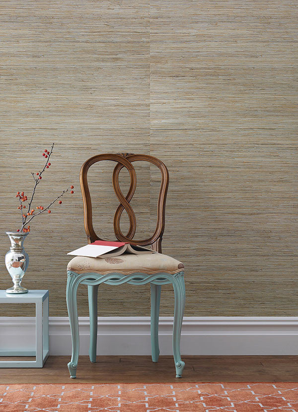 patryk aqua grasscloth wallpaper from the jade collection by brewster home fashions