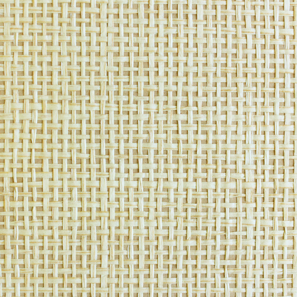 Pavel Sand Grasscloth Wallpaper from the Jade Collection by Brewster Home Fashions