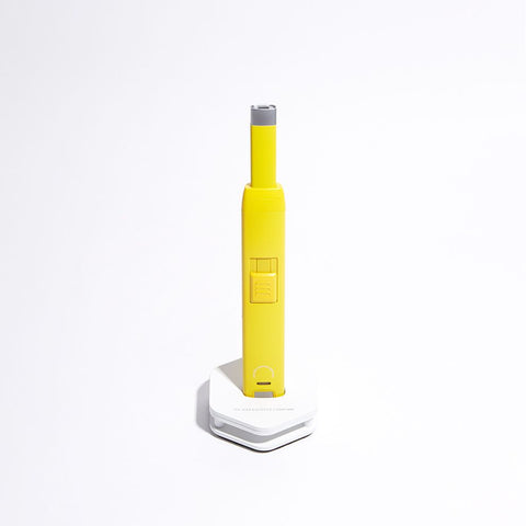 USB Candle Lighter Hi Yellow