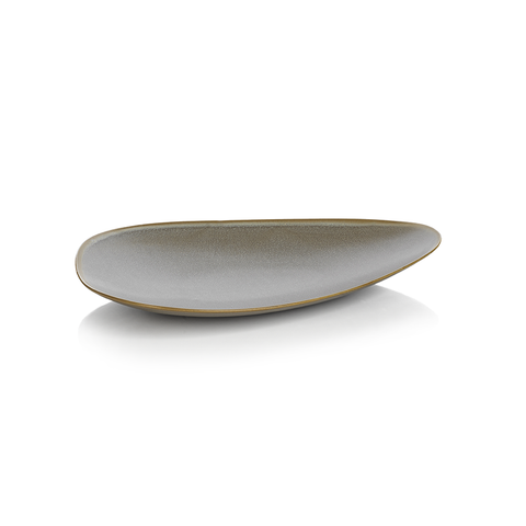 Pemba Medium Ceramic Decorative Platter
