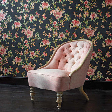Perdana Wallpaper by Nina Campbell for Osborne & Little