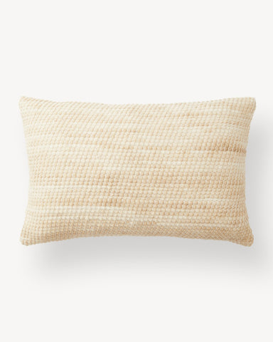 Sheila Pillow Wheat in Various Sizes by Minna