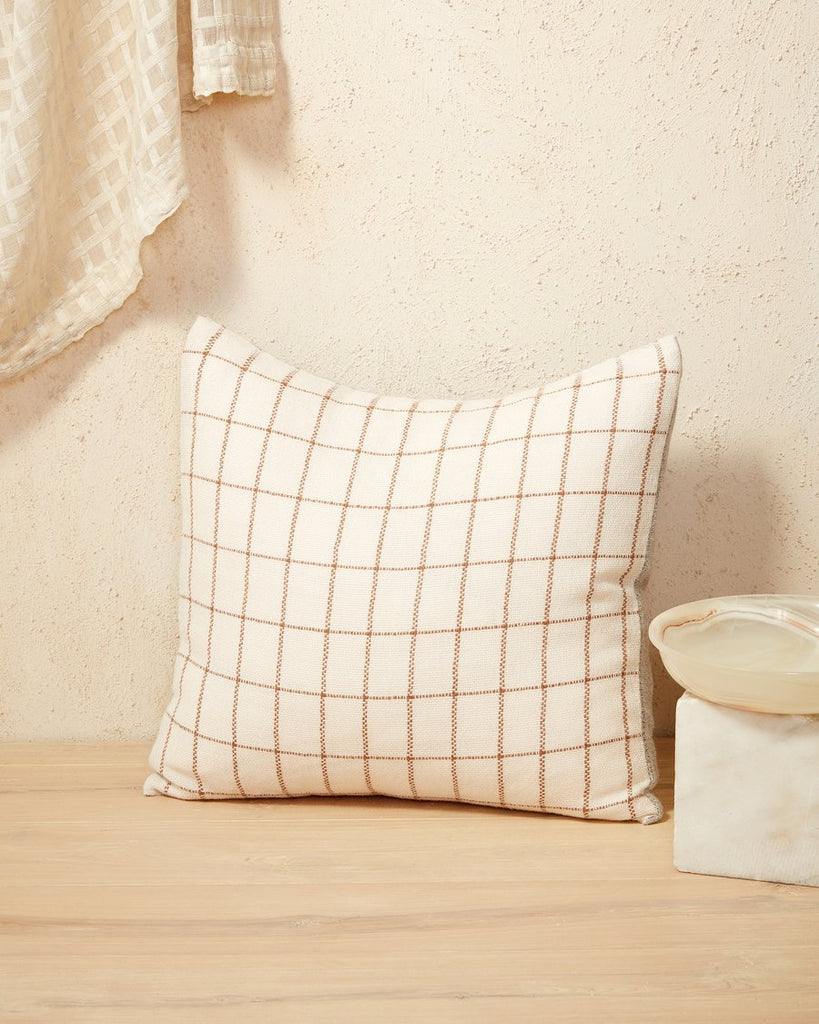 Agnes Pillow design by Minna