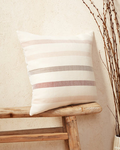 Condesa Stripe Pillow design by Minna