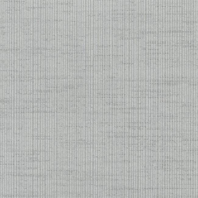 Sample Pincord Wallpaper in Grey from the Design Digest Collection by York Wallcoverings