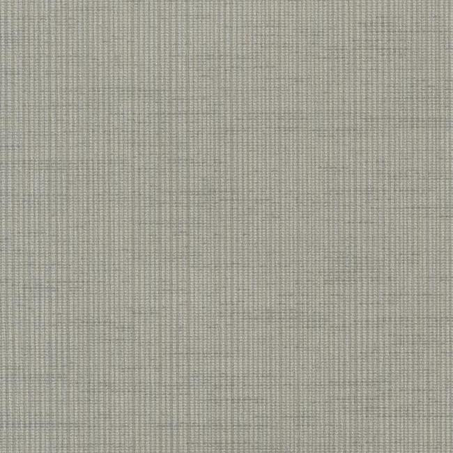 Sample Pincord Wallpaper in Taupe from the Design Digest Collection by York Wallcoverings