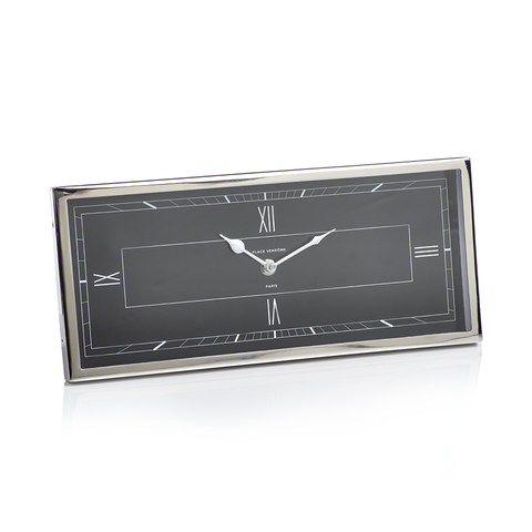 Place Vendome Table Clock by Panorama City