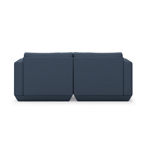 Podium Modular 2-Piece Sofa