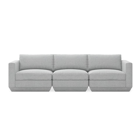 Podium Modular 3-Piece Sofa