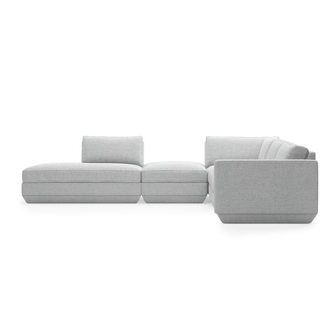 Podium Modular 5-Piece Seating Group A