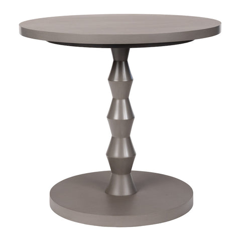 Poppy Side Table in Various Finishes