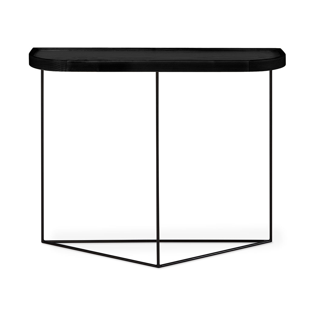 Porter Console Table by Gus Modern