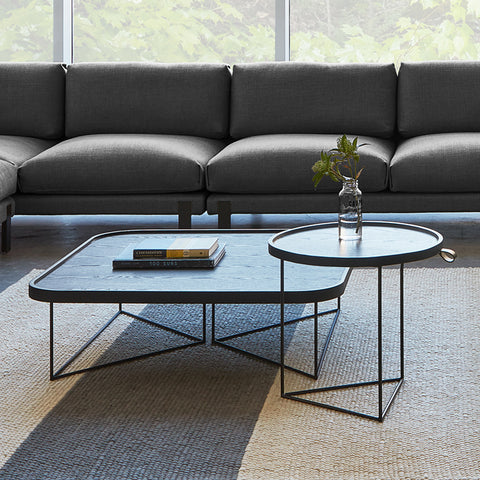 Porter Coffee Table by Gus Modern