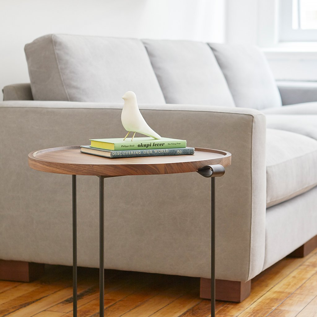 Porter End Table in Various Colors