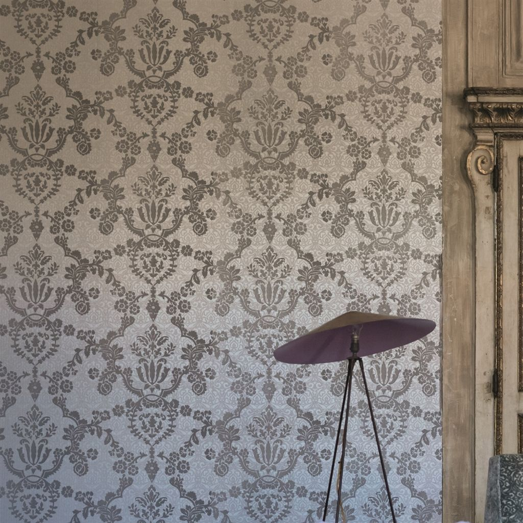 Portia Wallpaper from the Edit Vol. 1 Collection by Designers Guild