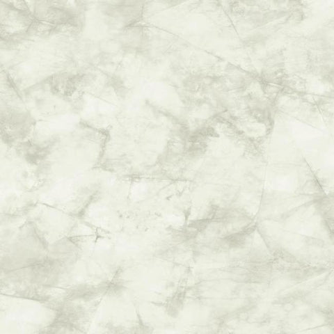 Pressed Petioles Wallpaper in Ivory from the Impressionist Collection by York Wallcoverings
