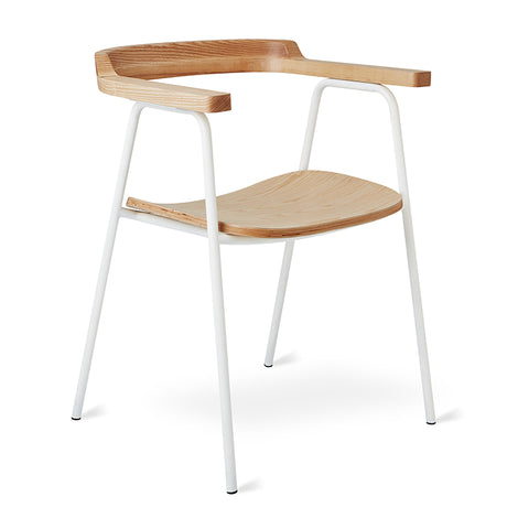 Principal Chair by Gus Modern