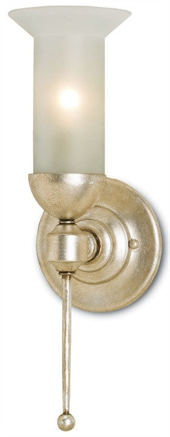 Pristine Wall Sconce design by Currey & Company