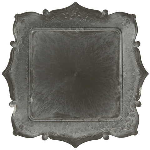 Decoration Tray - Square